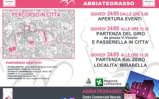 Galleria dell'immobile - Giro d'Italia 2018
